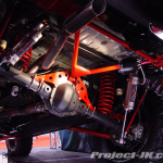 RANCHO - Jeep JK Wrangler