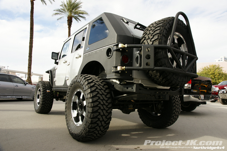 Best Tires For Jeep Wrangler >> Whats the best rear tire carrier for 40 inch tires? - Page 2 - JK-Forum.com - The top ...