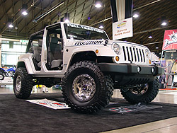 2006 Off Road Expo