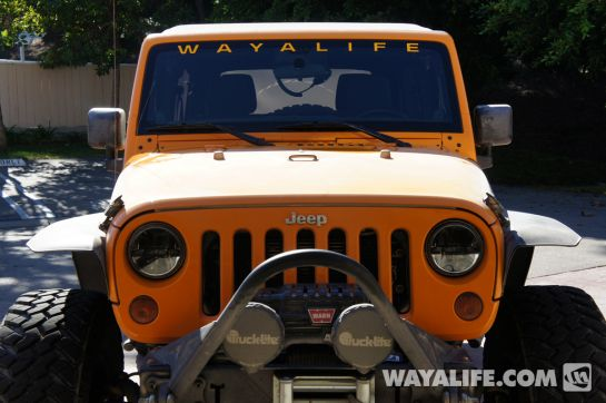 Wayalife decals now available updated 5 20 14 archive wayalife jeep forum